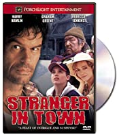 Stranger in Town [DVD]