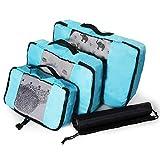 YOUYUANF Almacenamiento Amazon Cross-Border Selling Home Bedroom Entire Classification Bag Travel Storage Bag Three-Piece Set Finishing Bag