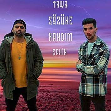 Sözüne Kandim (feat. Sahin)