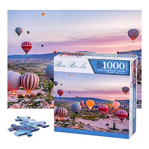 1000 Pieces Puzzles for Adults Jigsaw Game Artwork Accessory Pieces Fit Together Difficult Puzzle