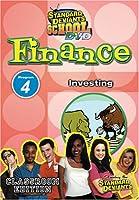Sds Finance Module 4: Investing [DVD] [Import]
