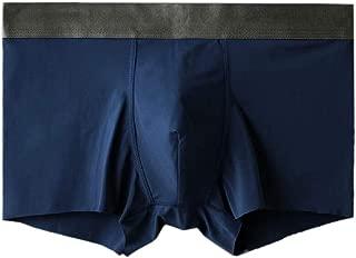 Men Boxer Briefs Breathable Stretchy Cotton Underwear