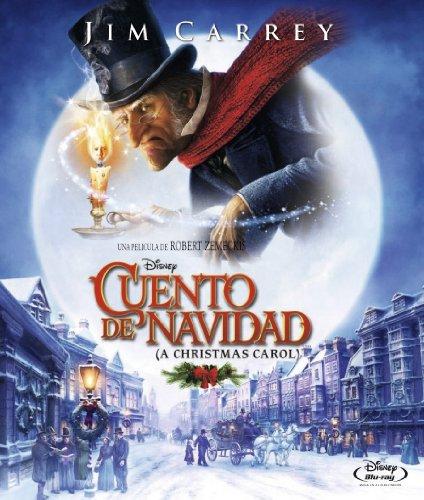 Cuento De Navidad [Blu-ray]