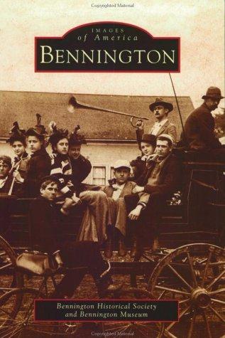 Bennington (VT) (Images of America)
