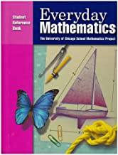 Everyday Mathematics: Student Reference Guide
