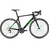 Vélo de route Cube Agree C:62 Pro carbon´n´flashgreen 2017 - 53 cm