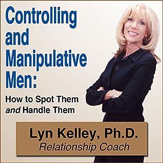 Controlling and Manipulative Men cover art