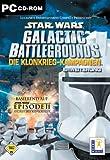 Star Wars: Galactic Battlegrounds - Die Klonkrieg Kampagnen