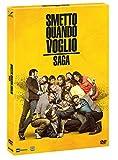 Smetto Quando Voglio Saga( Box 4 Dv)