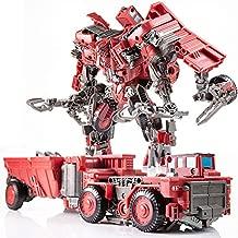 Transformer Toys Studio Series 69 Revenge of The Fallen Devastator Constructicon Transformer Action Figure DD-04 ( Constructicon : Overload )