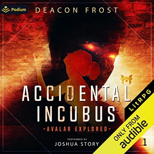 Accidental Incubus Titelbild