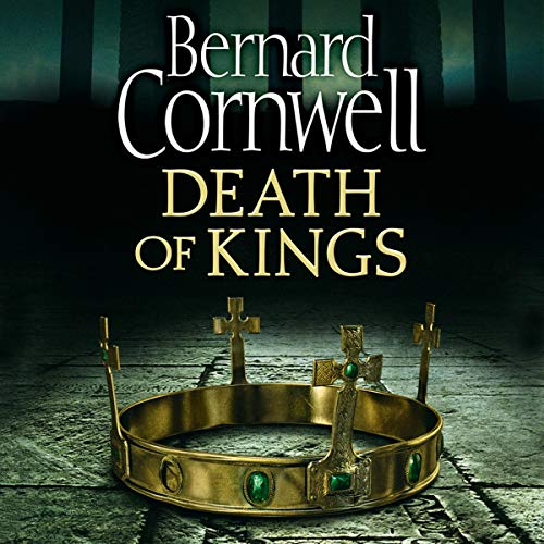 Death of Kings audiobook cover art