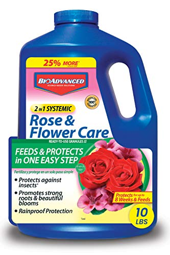 2 in 1 Rose & Flower Care by BioAdvanced