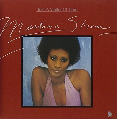 Just a Matter of Time by Marlena Shaw (2012-12-25)