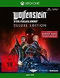 Wolfenstein Youngblood - Deluxe Edition (Deutsche Version) [Xbox One]
