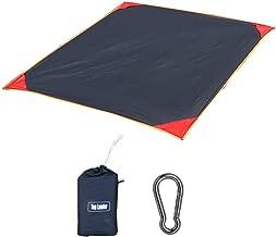 Best camping ground sheet Reviews
