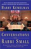 Conversations With Rabbi Small (Rabbi Small Mystery) - Harry Kemelman