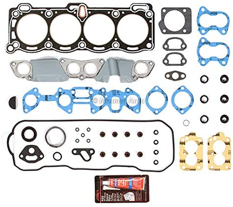 Mizumo Auto MA-9761238314 Head Gasket With 89 Compatible Popular product Discount mail order For Set