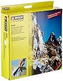 Stucco per Riproduzione Rocce di Granito XL 1000 gr