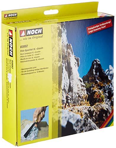 60882 - NOCH - Felsspachtel XL Granit