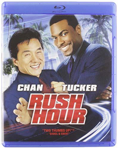 rush hour 2 blue ray - 8