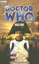 Doctor Who: World Game (Doctor Who (BBC Paperback))