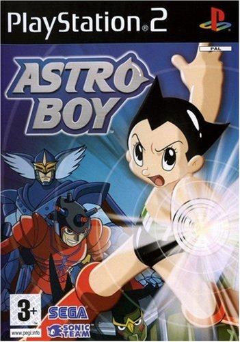Astro Boy - Playstation 2 - PAL [Importación Inglesa]