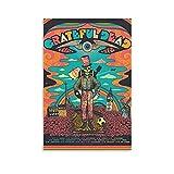 YuFeng_Art_Inn Roots Poster, dekoratives Gemälde,