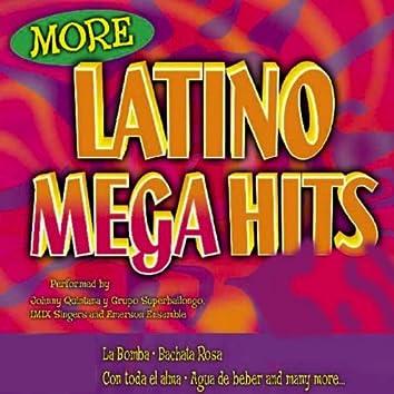 Latino Mega Hits Vol. 2