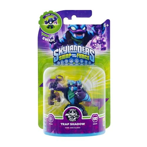 Skylander: Trap Shadow