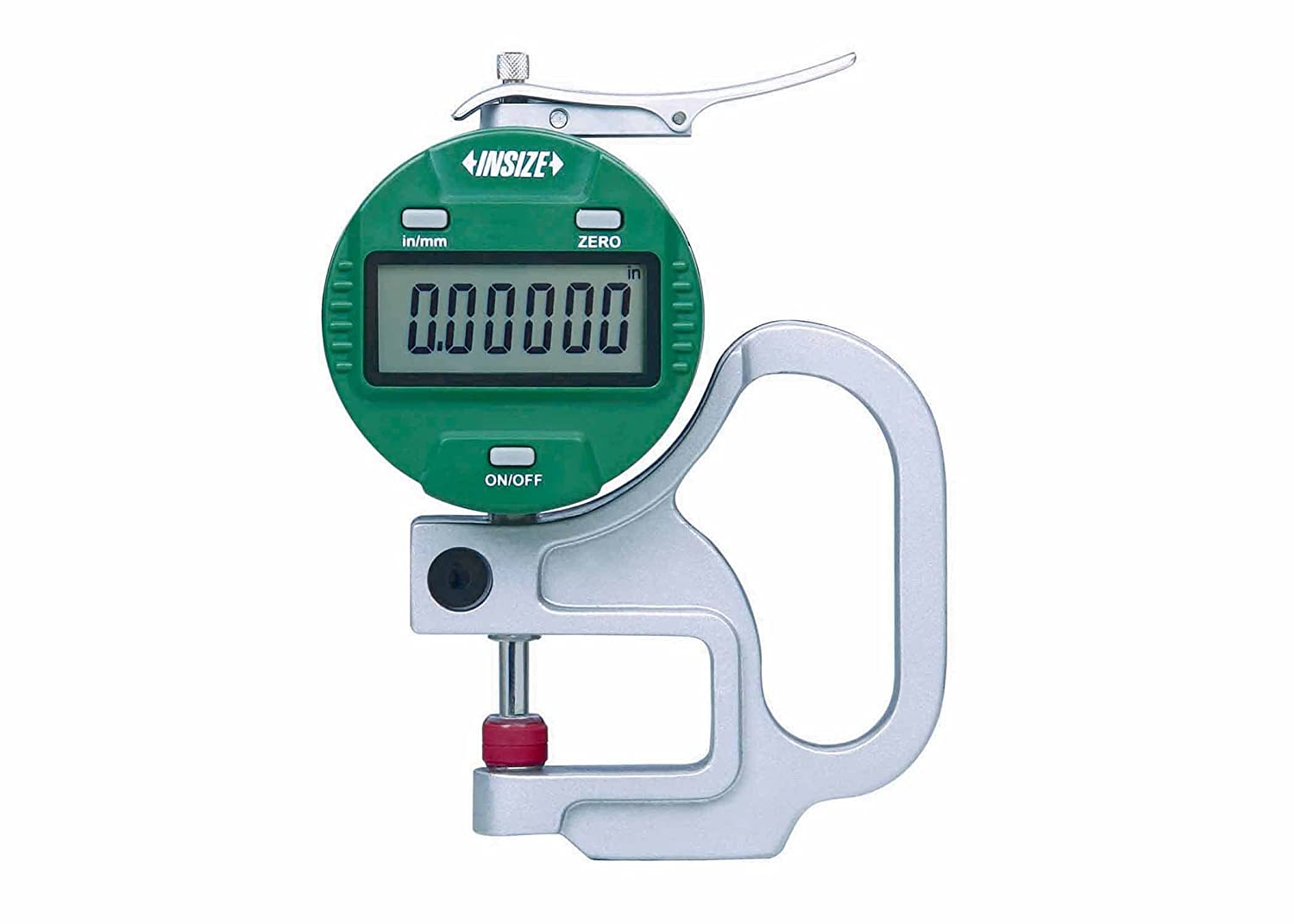 INSIZE 2871-101 Electronic Thickness 40% OFF Cheap Sale Gage Limited time cheap sale 0