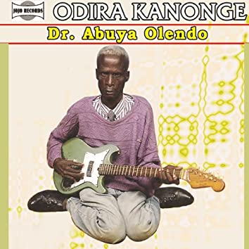 Dr. Abuya Olendo