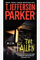 The Fallen Kindle Edition