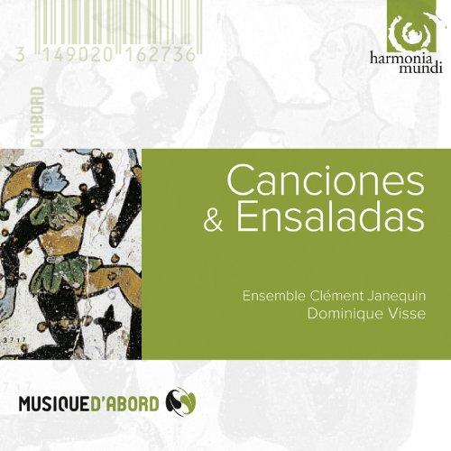 Canciones & Ensaladas