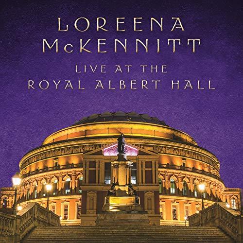 Live at The Royal Albert Hall [Import USA]