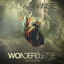 Wonderlustre:Tour Edition by Skunk Anansie (2011-02-14)