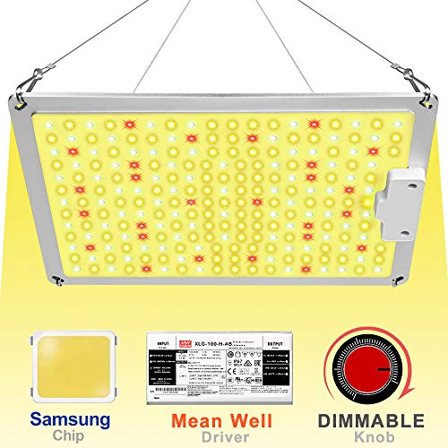 1000 watt Led Grow Light with Samsung LM301B