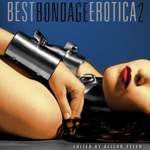 Best Bondage Erotica 2 cover art