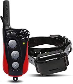 Dogtra iQ Plus Rechargeable Waterproof 400-Yard Remote Dog Training E-Collar