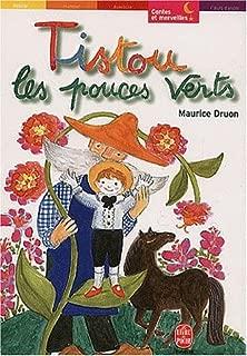Tistou les pouces verts (French Edition)