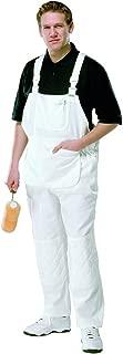 ProDec Men's Painters & Decorators Workwear Bib And Brace Overalls