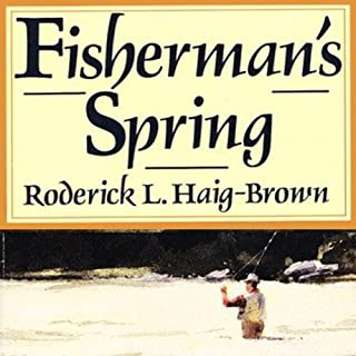 Fisherman's Spring cover art