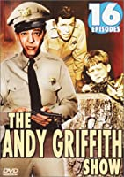 Andy Griffith Show 16 [DVD]