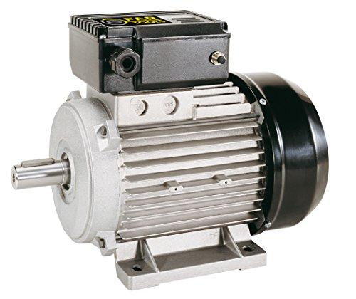 Fartools 117141 MOTOR ELECTRICO 3CV-3000 r.p.m, negro