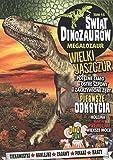 Swiat Dinozaurów 15/2019 Megalosaurus (Polish Edition)