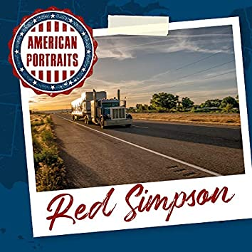 American Portraits: Red Simpson