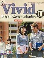 Vivid English Communication Ⅲ NEW EDITION 文部科学省検定済教科書 [コⅢ345]