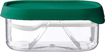 ロスティメパル(Daisy Rosti Mepal) 弁当箱 グリーン 250ml フルーツ ボックス Fruit Box 949819