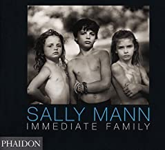 Sally Mann: Immediate Family by Mann, Sally New Edition (1993)