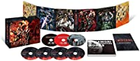 DRIFTERS Blu-ray BOX(特装限定生産)